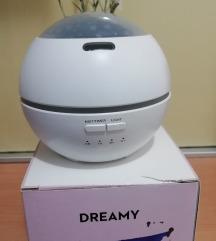 Novi ultrazvučni difuzer
