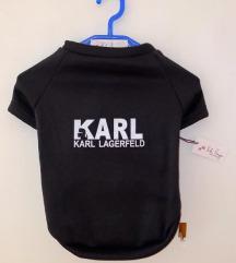 Karl - pseća majica