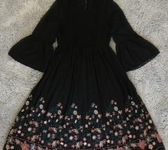 Zara midi haljina