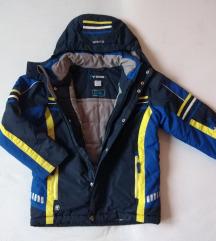 BRUGI dječja zimska jakna / ski jakna