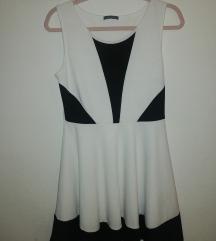 Soprano haljina, L