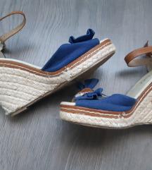 Sandale na punu petu - nove sa etiketom