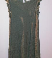 Maslinasta haljina