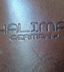 SHALIMAR kožna torba