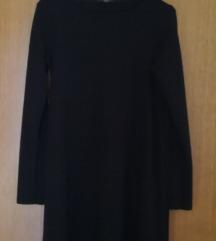 Tezenis crna haljina
