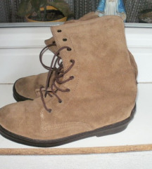 kožne ćizme