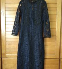 Novo s etiketom:Zara midi haljina