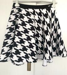Mohito suknja pepito