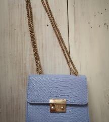 Plava torbica, SNIŽENO!!!!