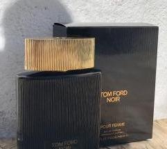 %399kn👍🏿100ml!TOM FORD Noir Femme🖤 pt. uklj.