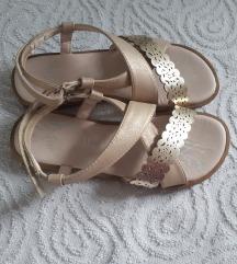 sandale za djevojčice 34