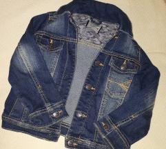 Mango jakna za dečke 104