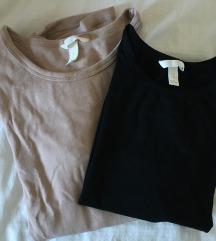 HM mama majice kratki rukavi NOVO