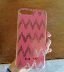 Guess Original iPhone 8 plus