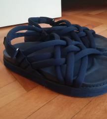 Novo! ZARA sandale - br. 38