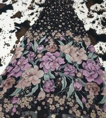Hallhuber duga haljina