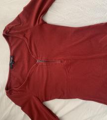 Crvena majica S