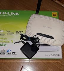 Router za wi-fi