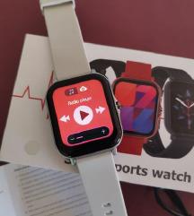 Sport smartwatch pametni sat nov