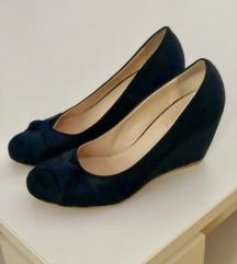 🥿Bata cipele puna peta 🥿