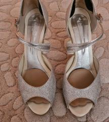 Shoolala plesne vjenčane cipele