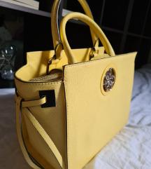 Guess žuta torba