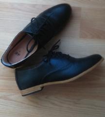 Nove H&M crne cipele