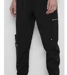 Zara cargo hlače