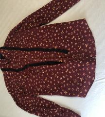 H&M crvena košulja