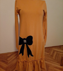 Pamučna haljina