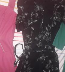 Lot haljina vel. 36-38