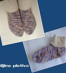 Nove čarape
