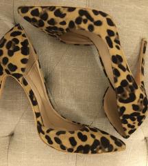 Cipele  leopard uzorak