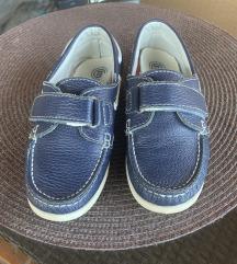 Kožne cipele za dječake