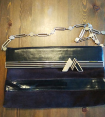 Prava vintage torbica , vrhunskog brenda