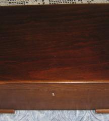 kutija drvena vintage