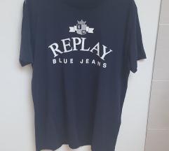 Replay muška majica XL