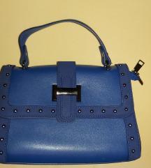 Kraljevsko plava torba