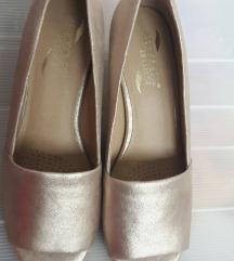 Zlatne cipele na punu petu NOVO