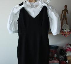 Mala crna haljina FRACOMINA