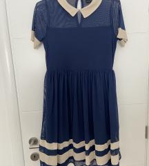 Haljina za trudnice, vel 38