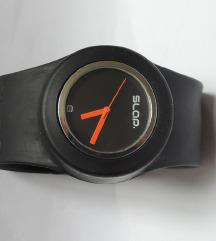 Crni Slap Watch / sat