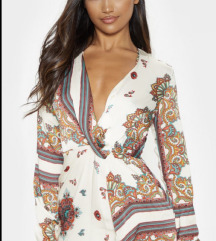 Prettylittlething haljina - novo s etiketom