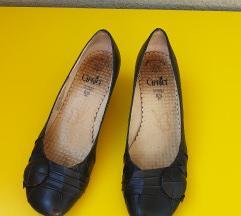 Caprice cipele s niskom petom