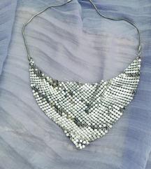 ogrlica metal