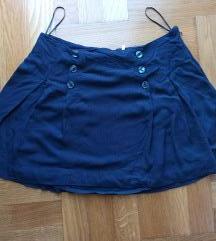 Free People Lovers Lane mini suknja