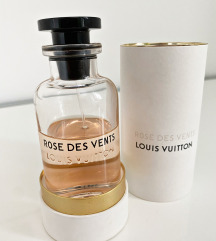 LV parfem Rose des Vents ORIGINAL
