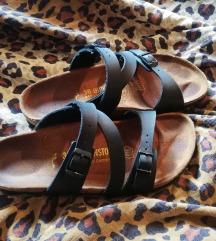 Birkenstock sandale 38