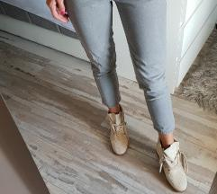 Pull&Bear mom jeans, vel 34