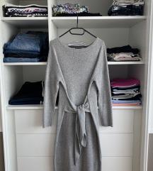Massimo Dutti knit haljina